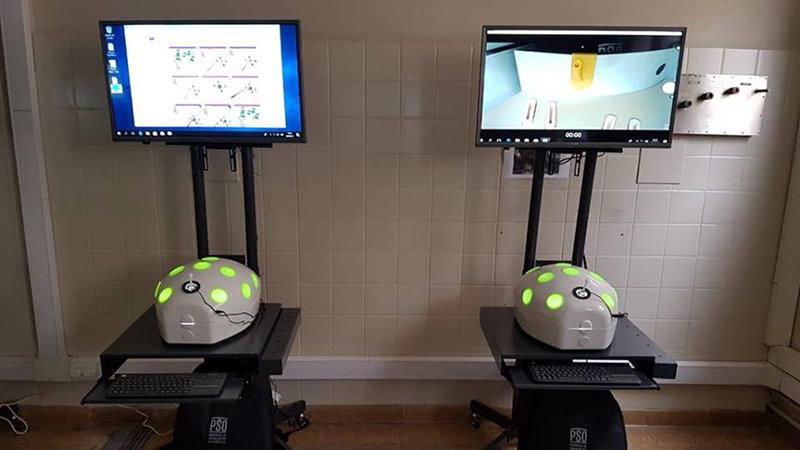 Nuevo programa de entrenamiento en Cirugía Laparoscópica