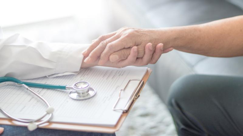 Comenzó la Semana de Cuidados Paliativos en el Hospital de Clínicas