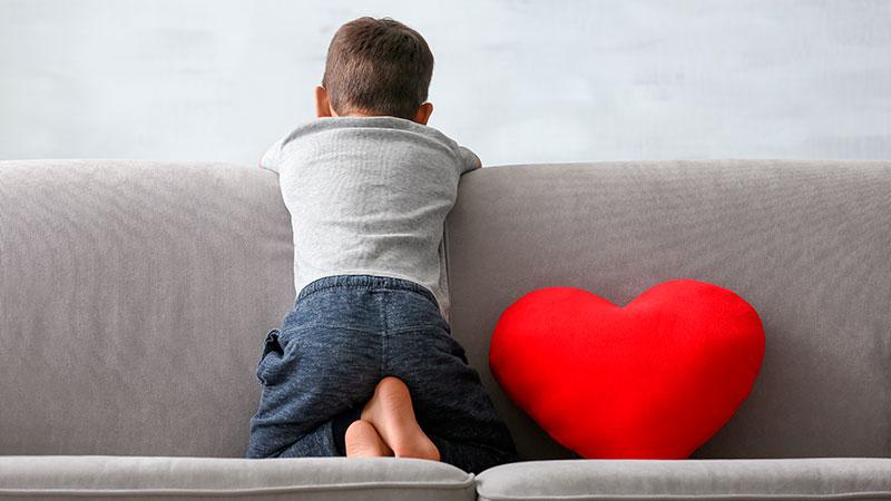 Charla sobre trastorno del espectro autista