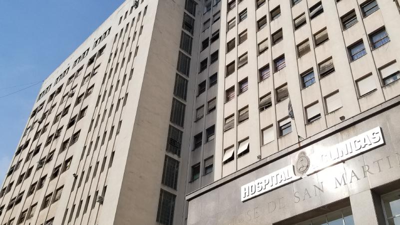 La Asociación Médica hará una contribución económica a las Divisiones del Hospital de Clínicas