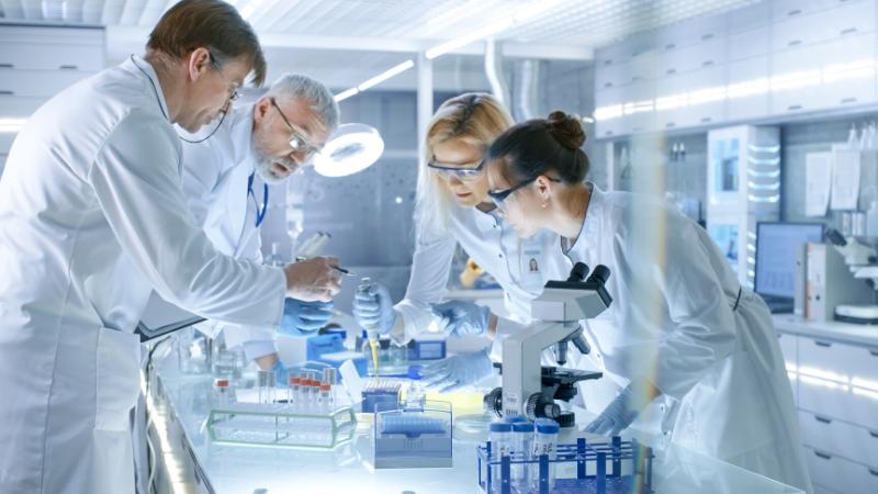Ganadores Premios Científicos 2019