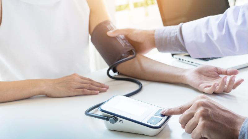 HIPERTENSIÓN ARTERIAL: Lo que debemos saber de la enfermedad que afecta a una de cada 3 personas